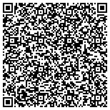 QR-код с контактной информацией организации Еврокаскад