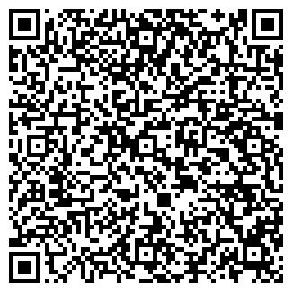 QR-код с контактной информацией организации СПЕЙСШУЗ