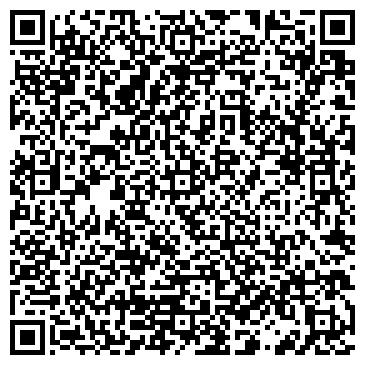 QR-код с контактной информацией организации ВАГАНЬКОВСКОЕ КЛАДБИЩЕ