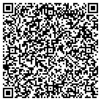 QR-код с контактной информацией организации ЭККО-Автозаводская