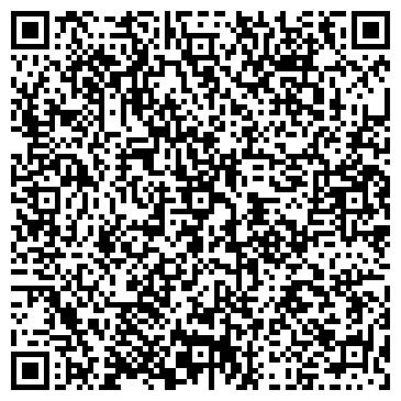 QR-код с контактной информацией организации Отдел ЖКХ, потребительского рынка и услуг