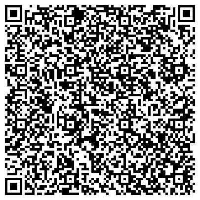 QR-код с контактной информацией организации ИНЖЕНЕРНАЯ СЛУЖБА РАЙОНА СОЛНЦЕВО