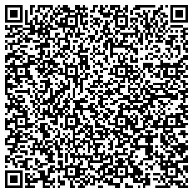 QR-код с контактной информацией организации Салон красоты «AnnaBelle»