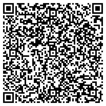 QR-код с контактной информацией организации ОДС № 511