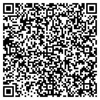 QR-код с контактной информацией организации DHL EXPRESS