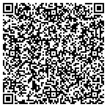 QR-код с контактной информацией организации ОДС № 512