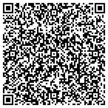 QR-код с контактной информацией организации ОТДЕЛЕНИЕ СВЯЗИ № 1