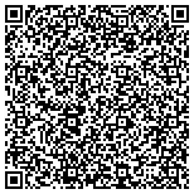 QR-код с контактной информацией организации ООО Сибавтохим