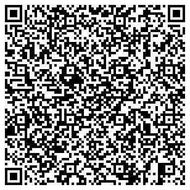 """QR-код с контактной информацией организации Студия красоты """"5 элемент"""""""