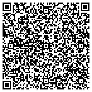 QR-код с контактной информацией организации ООО Азимут Поволжье