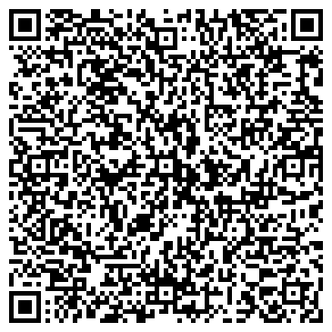 QR-код с контактной информацией организации ООО Волга Яхт Сервис