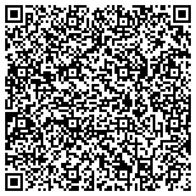 QR-код с контактной информацией организации Мототехника, торгово-сервисный центр, ИП Уланов М.В.