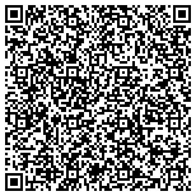 QR-код с контактной информацией организации ЗАО РОСА АНАЛИТИЧЕСКИЙ ЦЕНТР КОНТРОЛЯ КАЧЕСТВА ВОДЫ