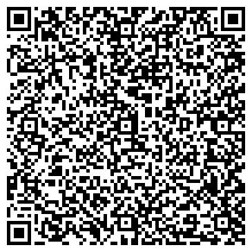 QR-код с контактной информацией организации MotorCustomWorks