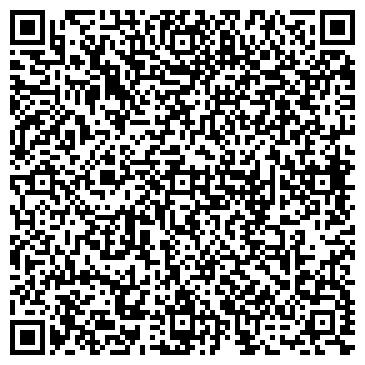 QR-код с контактной информацией организации ИП Половинкин А.А.