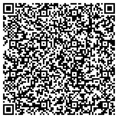 QR-код с контактной информацией организации Отдел по кражам и угонам автотранспорта УВД