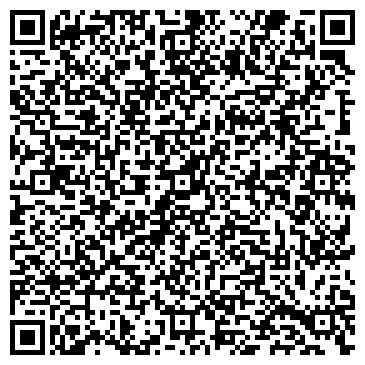 QR-код с контактной информацией организации ЗАО ИНСИ