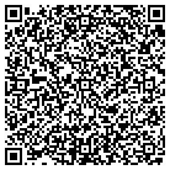 QR-код с контактной информацией организации Антон и Ко