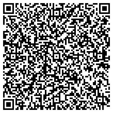 """QR-код с контактной информацией организации МАУ """"Берёзки"""""""