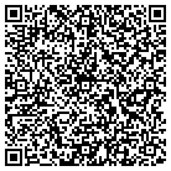 QR-код с контактной информацией организации INTOURIST