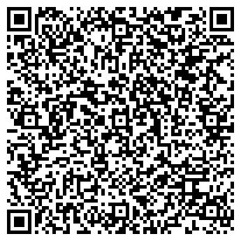 QR-код с контактной информацией организации ИНФОРМПРОЕКТ