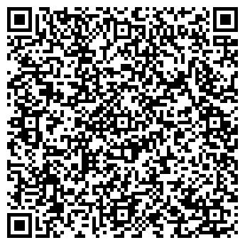 QR-код с контактной информацией организации Тиффани