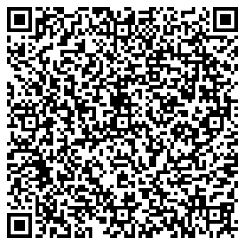QR-код с контактной информацией организации ЛОЗАННА