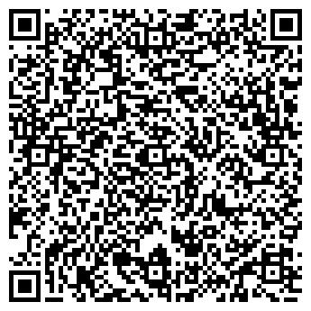 QR-код с контактной информацией организации ВОТИЗ