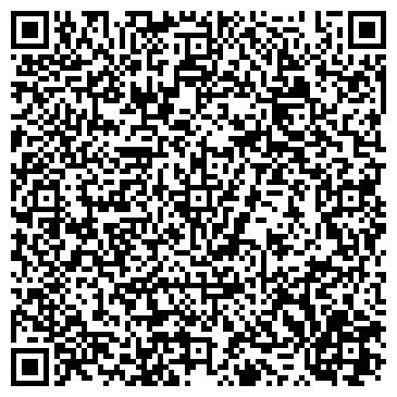QR-код с контактной информацией организации SAV ENTERTAINMENT