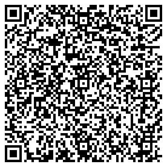 QR-код с контактной информацией организации Время