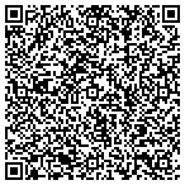 QR-код с контактной информацией организации Мастерская по ремонту часов, ИП Поткин Д.В.