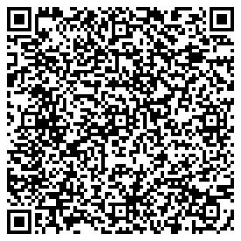 QR-код с контактной информацией организации МАРТИН-ФАРМ