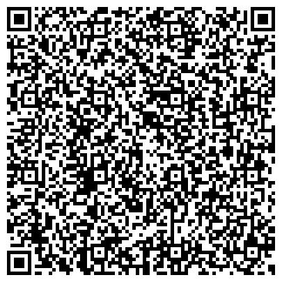 QR-код с контактной информацией организации Городская поликлиника № 180 Филиал № 1