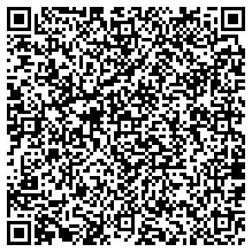 QR-код с контактной информацией организации ШКОЛА ЗДОРОВЬЯ № 1136