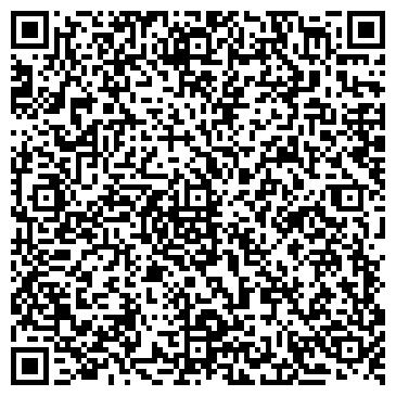 QR-код с контактной информацией организации КАДЕТСКАЯ ШКОЛА № 1721
