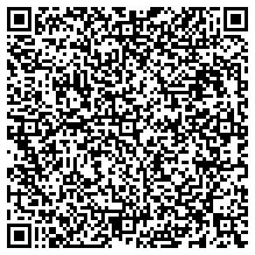 QR-код с контактной информацией организации СЕМЕЙНЫЙ ЛАД, ШКОЛА