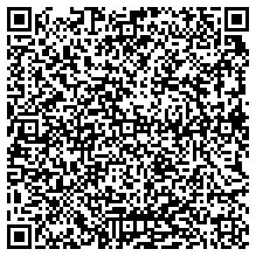 QR-код с контактной информацией организации ДЕТСКИЙ САД № 1427
