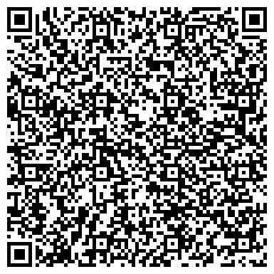 QR-код с контактной информацией организации ЦЕНТР ОБРАЗОВАНИЯ № 1619 ИМ. М.И. ЦВЕТАЕВОЙ