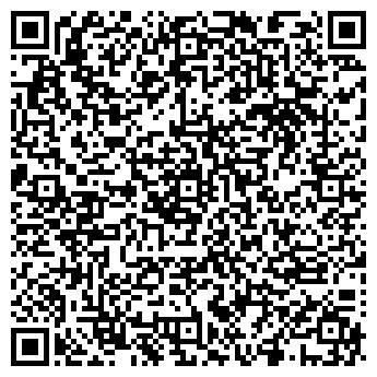 QR-код с контактной информацией организации ШКОЛА № 1302