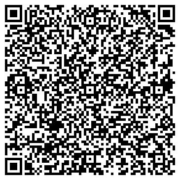 QR-код с контактной информацией организации ДЕТСКИЙ САД № 1191