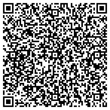 QR-код с контактной информацией организации ДЕТСКИЙ САД № 1259