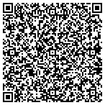 QR-код с контактной информацией организации ДЕТСКИЙ САД № 1501