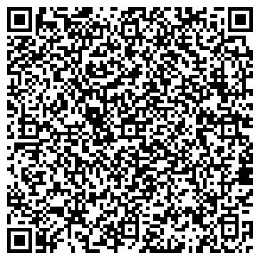 QR-код с контактной информацией организации АЛЁНУШКА, ДЕТСКИЙ САД