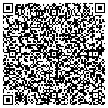 QR-код с контактной информацией организации ДЕТСКИЙ САД № 1199