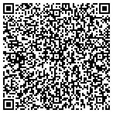 QR-код с контактной информацией организации ДЕТСКИЙ САД № 1254