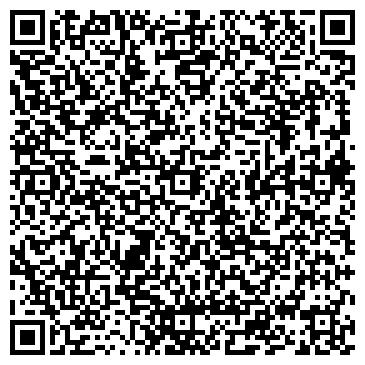 QR-код с контактной информацией организации ДЕТСКИЙ САД № 1886