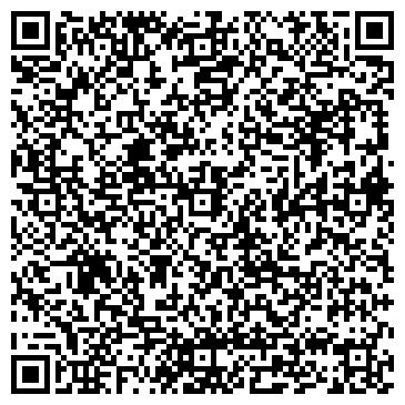 QR-код с контактной информацией организации ДЕТСКИЙ САД № 2607