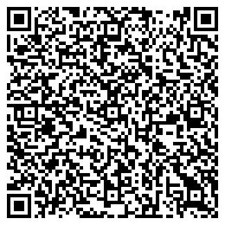 QR-код с контактной информацией организации M-PARIS