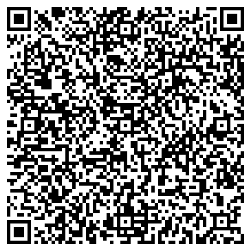 QR-код с контактной информацией организации АНО ШАНС