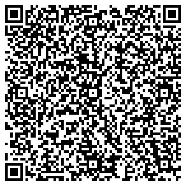 QR-код с контактной информацией организации ООО Домострой-96